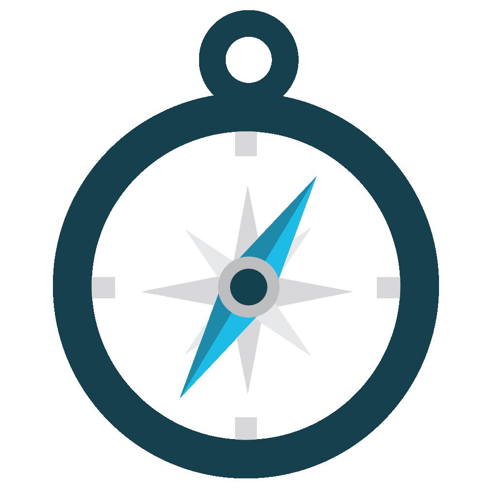 Compass Blue-02