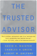 trusted advisor book cover