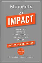 moments of impact book cover