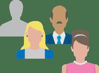 personality avatars