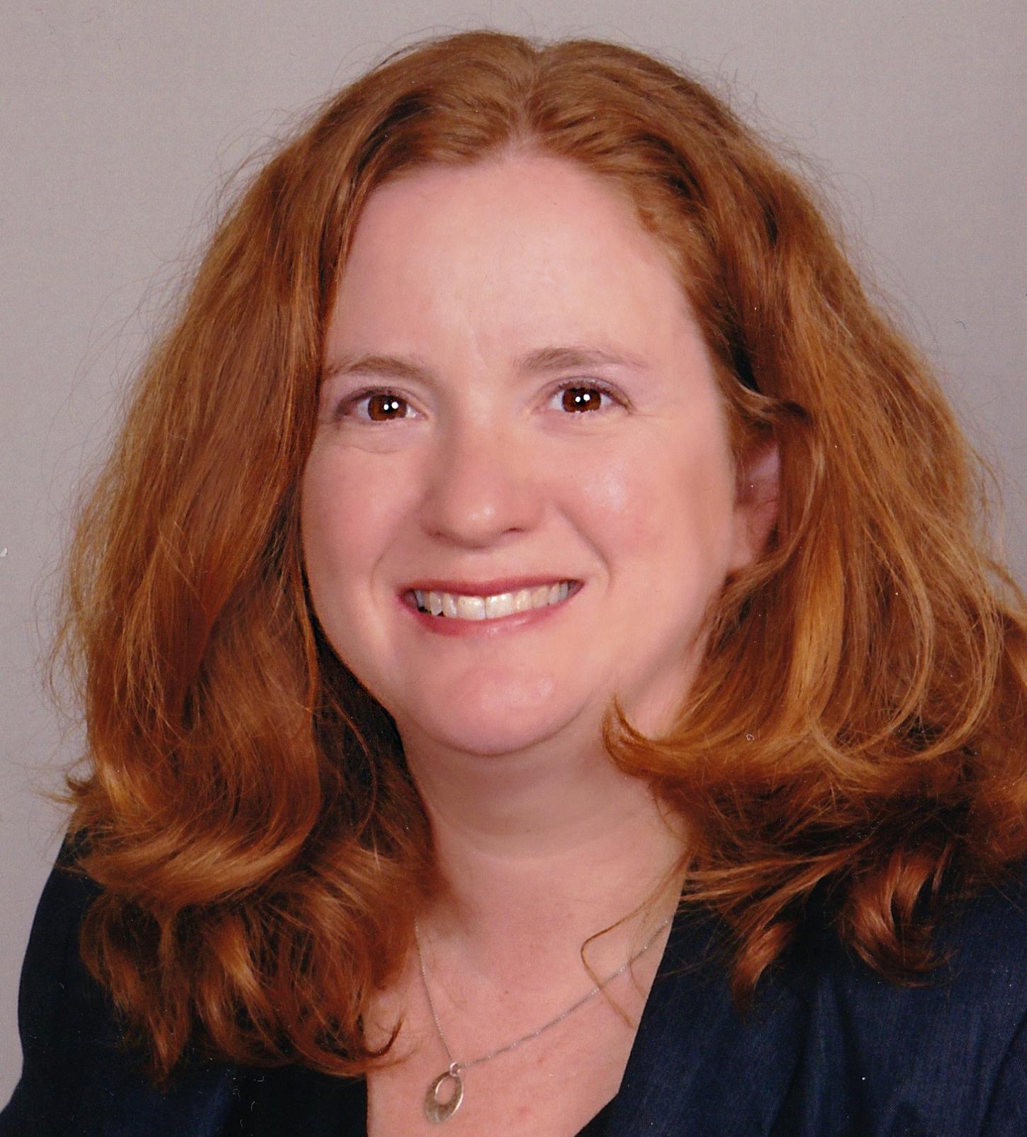 Photo of Cheryl Buersmeyer