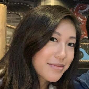 Photo of Gina Kong
