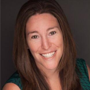 Portrait of Gina Tenenbaum