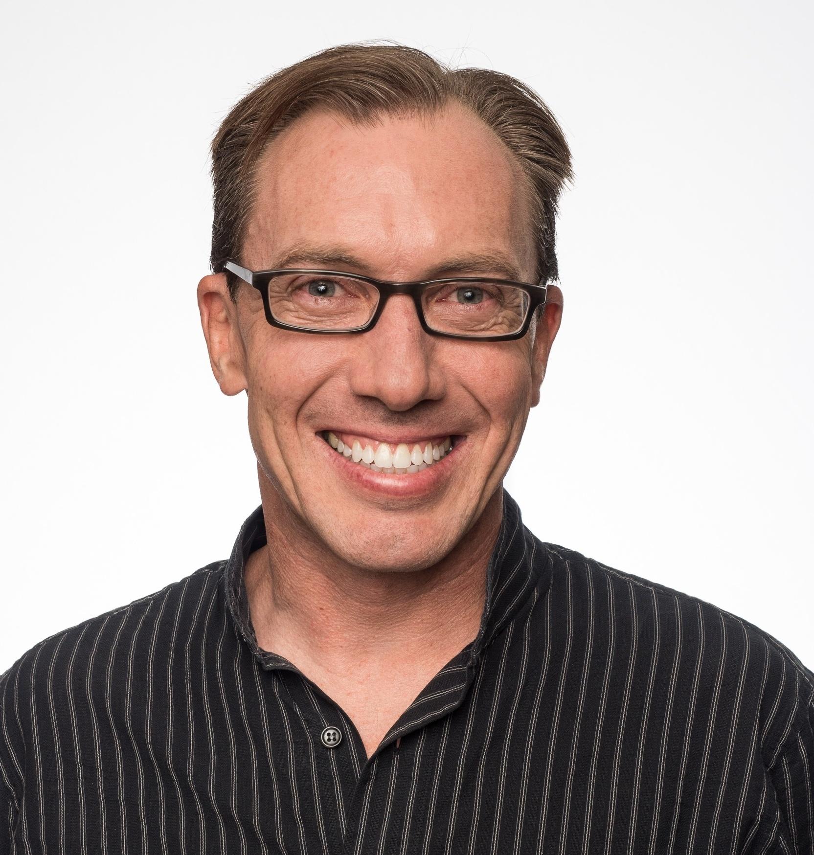 Chris Geison