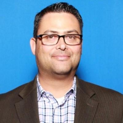 Photo of Josiah Waxman