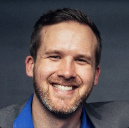 Photo of Kevin Pinkley