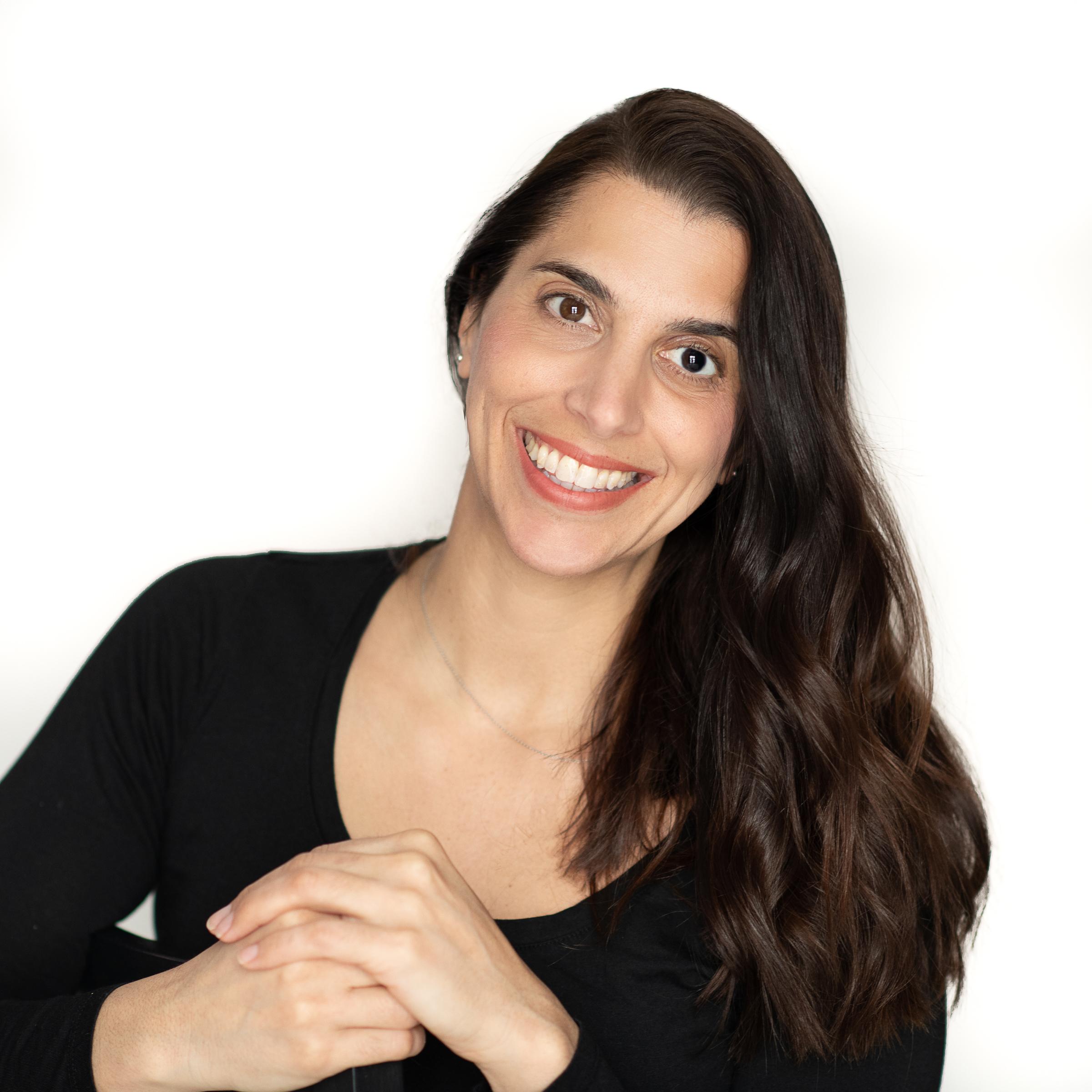 Portrait of Kristen Russo