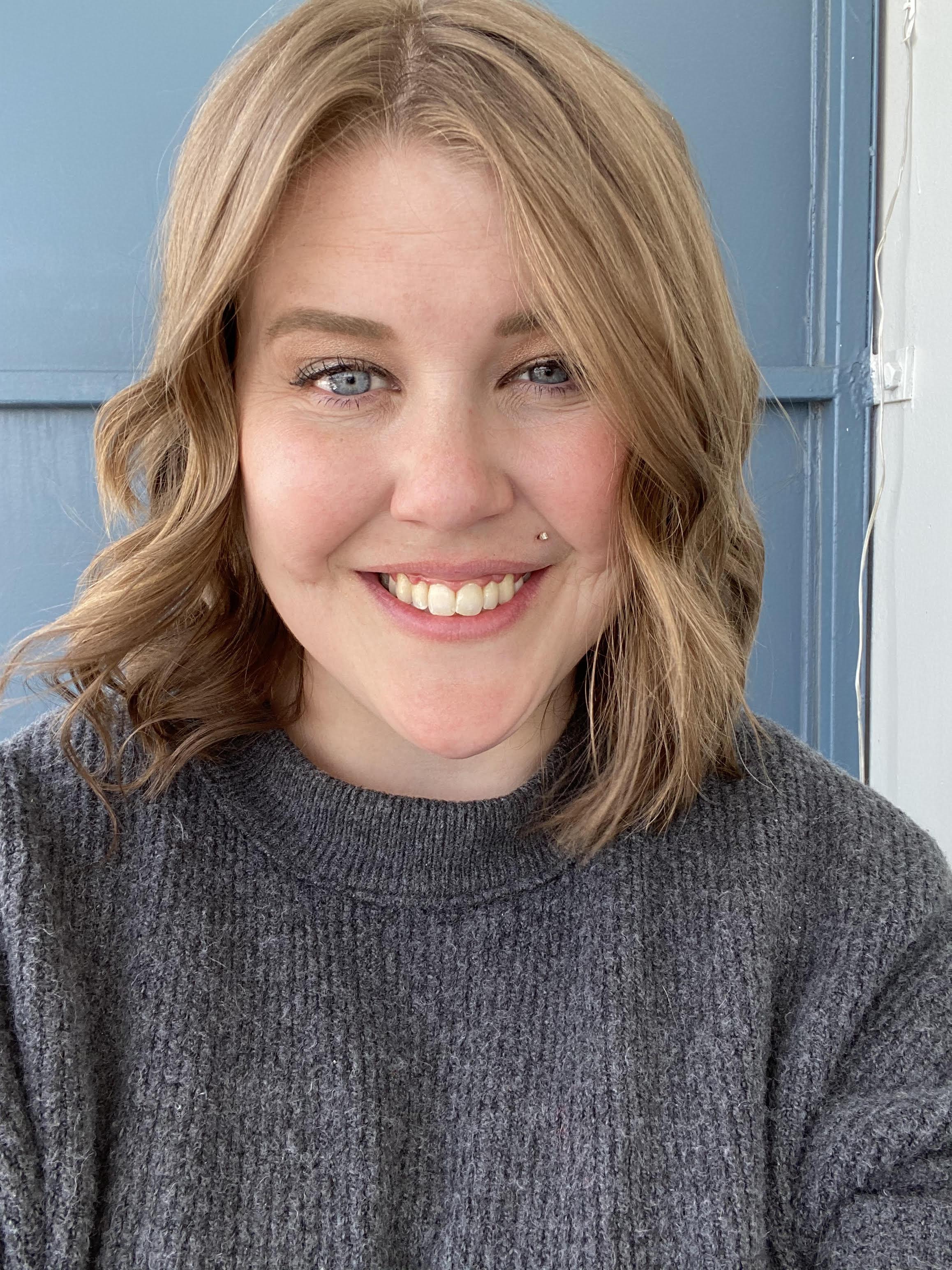 Photo of Molly Hagan
