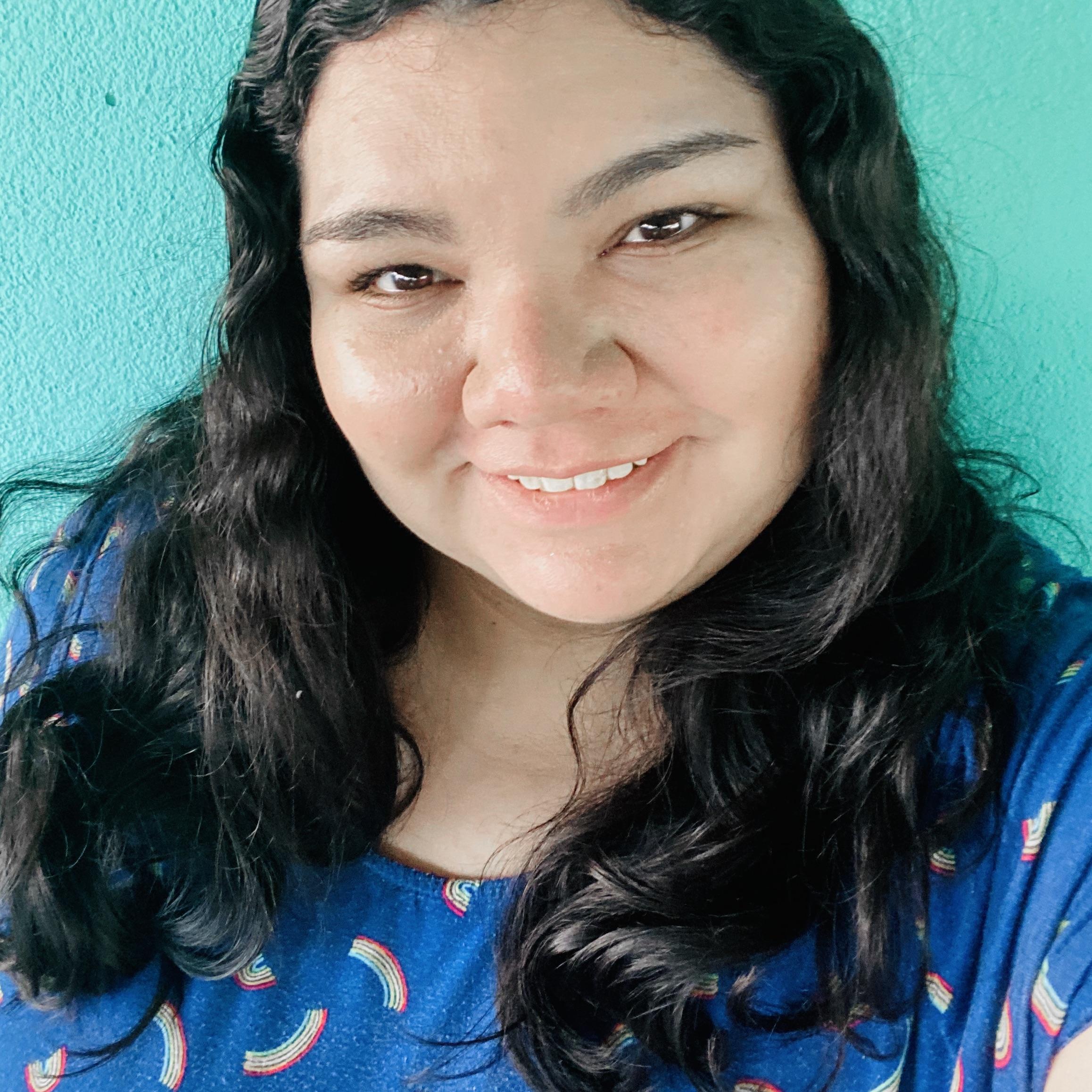 Photo of Sabrina Del Moral
